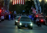 Slain MIT Patrol Officer Sean Collier Comes Home 36384