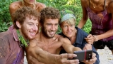 The winner of 'Survivor' in 2013 revealed, or fan favorite? 36400