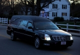 Slain MIT Patrol Officer Sean Collier Comes Home 36403