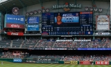 Cleveland Indians v Houston Astros 36408