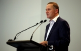 PM John Key Makes Pre-Budget Tourism Announcement 36430