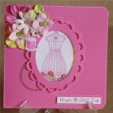 Happy Mother's Day  Cards 36450