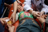 Over 150 Dead, Thousands Injured as Strong Earthquake Hits Sichuan Province 36504