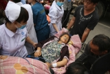Over 150 Dead, Thousands Injured as Strong Earthquake Hits Sichuan Province 36511