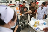 Over 150 Dead, Thousands Injured as Strong Earthquake Hits Sichuan Province 36545