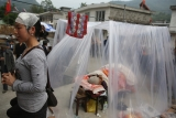 Over 150 Dead, Thousands Injured as Strong Earthquake Hits Sichuan Province 36592