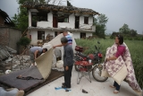 Over 150 Dead, Thousands Injured as Strong Earthquake Hits Sichuan Province 36597
