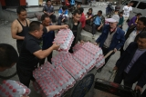 Over 150 Dead, Thousands Injured as Strong Earthquake Hits Sichuan Province 36601
