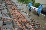 Over 150 Dead, Thousands Injured as Strong Earthquake Hits Sichuan Province 36606