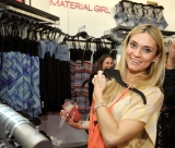 Celebs at the Macy's Retrospective of Madonna 36621