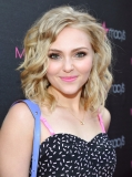 Celebs at the Macy's Retrospective of Madonna 36627