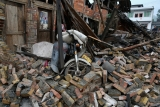 Over 150 Dead, Thousands Injured as Strong Earthquake Hits Sichuan Province 36632