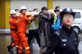 Over 150 Dead, Thousands Injured as Strong Earthquake Hits Sichuan Province 36723