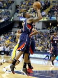 Atlanta Hawks v Indiana Pacers - Game One 36880