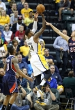 Atlanta Hawks v Indiana Pacers - Game One 36898