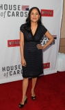 Arrivals at the 'House of Cards' Q&A Event 36927