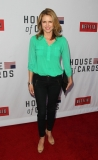 Arrivals at the 'House of Cards' Q&A Event 36929