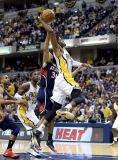 Atlanta Hawks v Indiana Pacers - Game One 36995