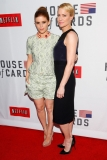 Arrivals at the 'House of Cards' Q&A Event 37009