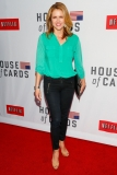 Arrivals at the 'House of Cards' Q&A Event 37019