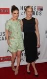 Arrivals at the 'House of Cards' Q&A Event 37033