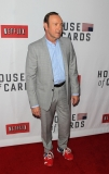 Arrivals at the 'House of Cards' Q&A Event 37040