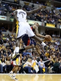 Atlanta Hawks v Indiana Pacers - Game One 37053