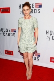 Arrivals at the 'House of Cards' Q&A Event 37056