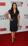 Arrivals at the 'House of Cards' Q&A Event 37062