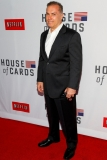 Arrivals at the 'House of Cards' Q&A Event 37095