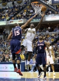 Atlanta Hawks v Indiana Pacers - Game One 37112