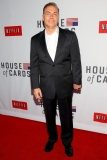 Arrivals at the 'House of Cards' Q&A Event 37138