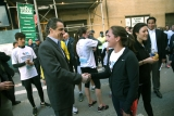 9/11 Memorial Memorial Run And Walk Held In New York Amid Increased Security ... 37140