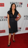 Arrivals at the 'House of Cards' Q&A Event 37163