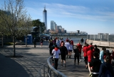 9/11 Memorial Memorial Run And Walk Held In New York Amid Increased Security ... 37210
