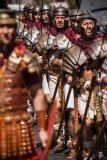 Romans Celebrate the 2,766th Anniversary of Their City 37238