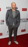 Arrivals at the 'House of Cards' Q&A Event 37255