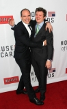 Arrivals at the 'House of Cards' Q&A Event 37257