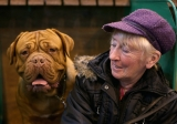 Dogs And Owners Gather For 2013 Crufts Dog Show 37264