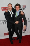 Arrivals at the 'House of Cards' Q&A Event 37266