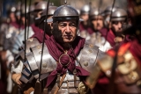 Romans Celebrate the 2,766th Anniversary of Their City 37284