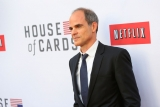 Arrivals at the 'House of Cards' Q&A Event 37324