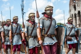 Romans Celebrate the 2,766th Anniversary of Their City 37327