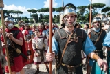 Romans Celebrate the 2,766th Anniversary of Their City 37338