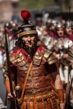 Romans Celebrate the 2,766th Anniversary of Their City 37351