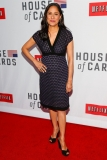 Arrivals at the 'House of Cards' Q&A Event 37356
