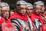 Romans Celebrate the 2,766th Anniversary of Their City 37368