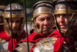 Romans Celebrate the 2,766th Anniversary of Their City 37373