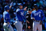 Kansas City Royals v Boston Red Sox 37377