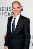 Arrivals at the 'House of Cards' Q&A Event 37387
